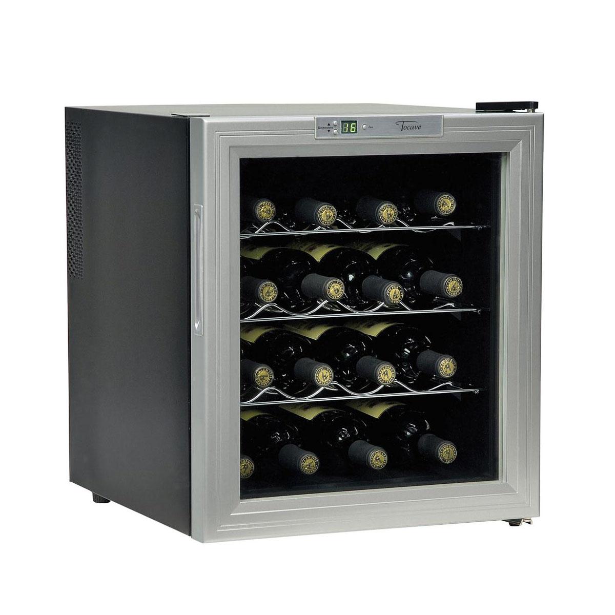 Adegas Climatizadas para Vinho Tocave