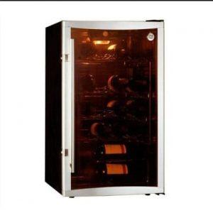 adega climatizada modelo gwc04bfans-1