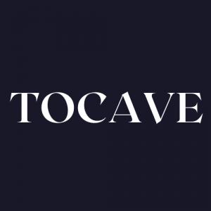 TOCAVE Logotipo